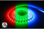Integral Ledstrip Flex Rgb 5Mtr 60 Leds 24V 14.4W Per/Mtr10mm Ip33