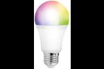 AOne Bluetooth Smart Led Extra Lamp 1 x 8W E27 RGBW GLS  Dim