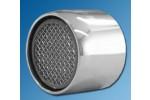 DPS Water Straalregelaar Chroom, voor buisuitlopen M22bi  161604 DHZ