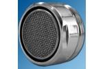 DPS Water Straalregelaar Chroom, voor buisuitlopen M24Bu 161606 DHZ
