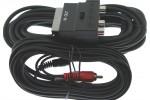 5194 Dvd Aansluitset Kabels 5.0 Meter BLS1