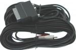 5195 Dvd Aansluitset Kabels 10 Meter BLS1