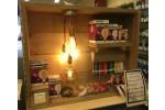 Filament Showkast Steigerhout 980x800   Vraag naar de mogelijkeheid voor Dealerverkoop