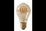 Calex LED Flex Filament Standaard 4W 200lm E27 Gold 2100K Dimbaar