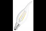 Osram Led Parathom Filament Tip KRS 4W-40W E14 827 Helder 470L No-Dim