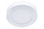 Aigo Plafonniere LED E5 Slim Rond 12W 3000K 750lm D177*H35mm