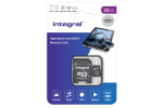 Integral 32GB V10 High Speed microSDHC Card class10 100MB/s SDadapter