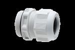 Wiska ESKV Wartel M50 Lichtgrijs 21/35mm Kunststof 4007685664165