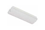 Robus Noodverlichting Led Armatuur 2.6W 60Leds Opaal Kap Ni-Cd Ip65 R8Mledts-01