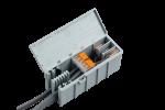 Wagobox       WBX-001-G 110mm x40mm x44mm