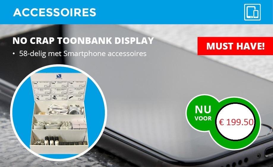 Smartphone en Tablet aansluiten! Goed en goedkoop